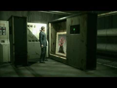 Let's Play Deadly Premonition p. 16 - Muses Gallery