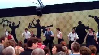 The Antwerp Lindy Hoppers @Swing Cité - Part 2 Thumbnail