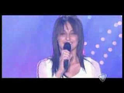 Anna Tatangelo - L'amore Più Grande Che C'è