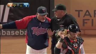 Every Ron Gardenhire Ejection