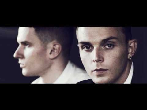 Hurts - The Water (Album Happiness)