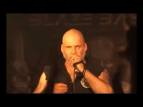 ex-Iron Maiden/Wolfsbane vocalist Blaze Bayley new album Endure And Survive + art/tracklist!