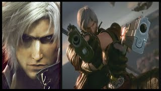 """""""Devil May Cry 5"""" 