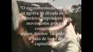 Trabalho : Taylorismo, Fordismo e Taylorismo: Video para complementar a apresentação...