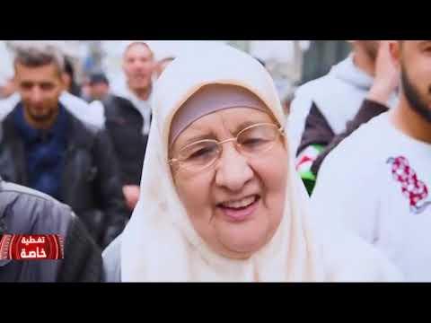 Algérie: A la veille du 23e Vendredi !