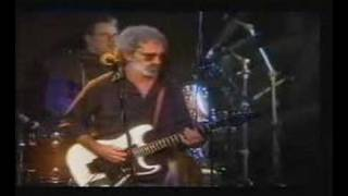 Watch JJ Cale Hold On video