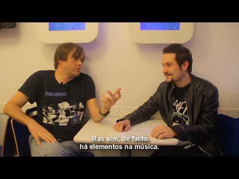 Underground's Voice: Napalm Death