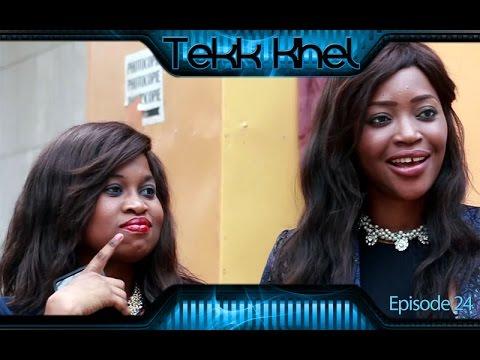 Tekk Khel Episode 24 - WALFTV