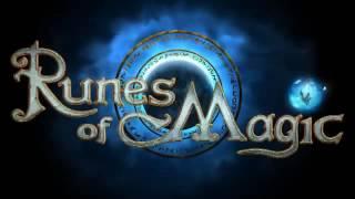 Трейлер  Runes of Magic