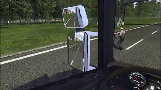 Trucks & Trailers Europe tour Euro truck 2