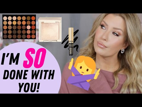 BEAUTY PRODUCTS I WILL NO LONGER BUY | SHOP SMARTER AND SAVE MONEY! from YouTube · Duration:  18 minutes 18 seconds