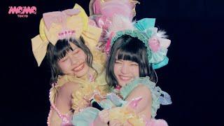 ねもぺろ from でんぱ組.inc「しゅきしゅきしゅきぴ♡がとまらないっ…!」Live Movie from「幕張ジャンボリーコンサート」