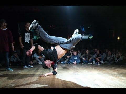 """Breizh Power"" Hip Hop New School Quimper, Bretagne | YAK FILMS"