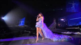 Jessica Almost @ 2011 Girls Generation Tour DVD