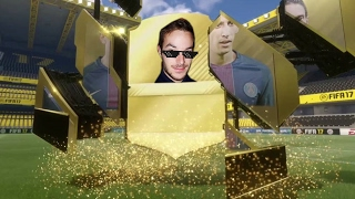 FIFA 17 PACK OPENING