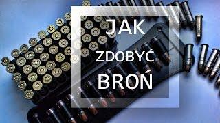 Jak zdobyć pozwolenie na broń w Polsce i ile to kosztuje?