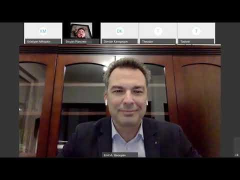 Адвокат Емил Георгиев за протестите срещу Борисов-3