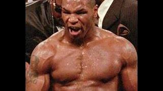 世界最強の男と呼ばれた、おそらく最後のボクサーである「マイク・タイ...