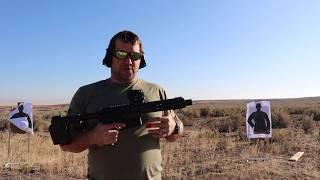 First Look: Springfield SAINT Pistol