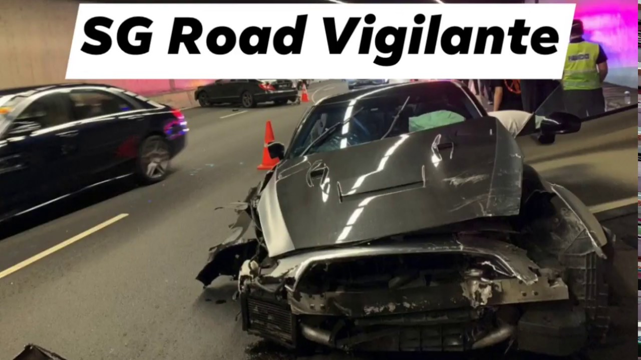 11jul2020 cte nissan gtr lost control @ high speed crash into the rear of  #SMC413Y merecdes cls350