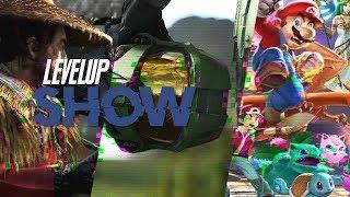 #LevelUPShow: ¿Quién ganó el E3 2018?