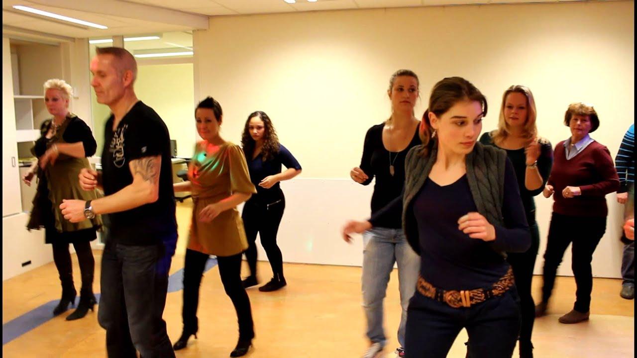 dansles voor beginners