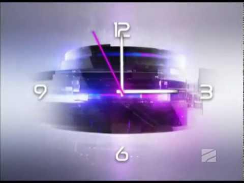 Rustavi 2 - Courier at 15:00 Intro (2011-2017) [SD]
