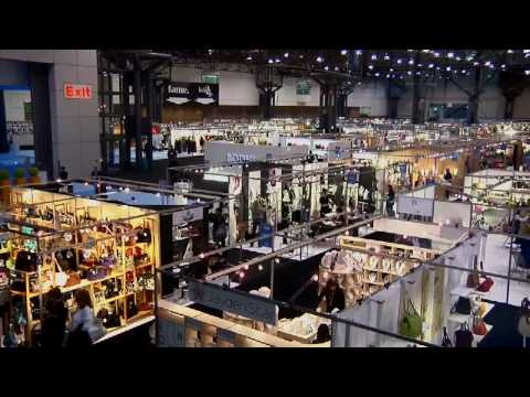 Accessories The Show - Trade Show Video