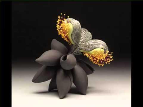 Handmade Easy Ceramic Sculpture Ideas | Colorful Ceramic Picture ...