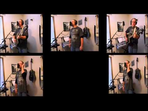 Ryan Pagel - Power of Love (Country Version)
