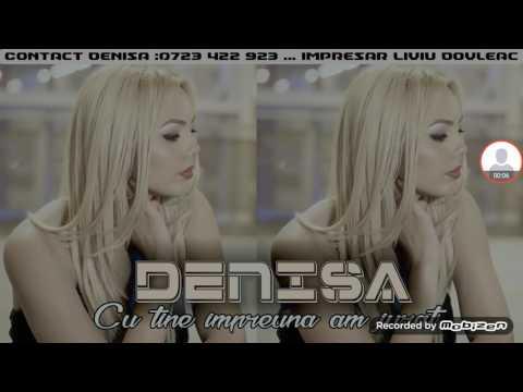 DENISA - Cu tine împreuna am jurat!(Original Track)