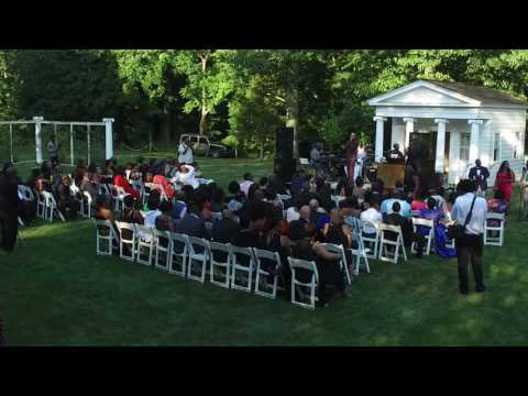 The Moody's Wedding