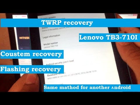 Download Easily Root Lenovo Tab 3 7 Essentials With 8 Steps