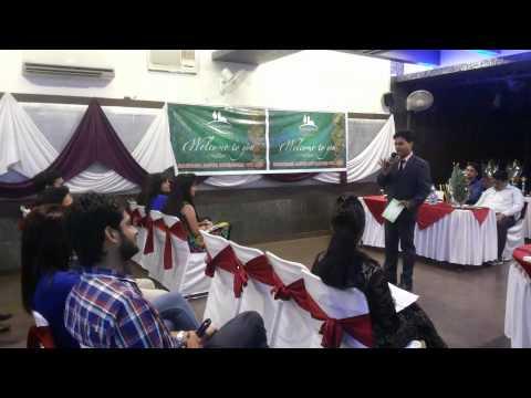 Motivational Staff Development Program for Builders by Motivational Speaker