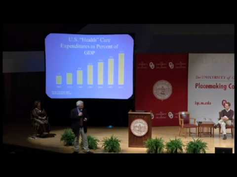 IQC Placemaking Conference: Healthy Communities