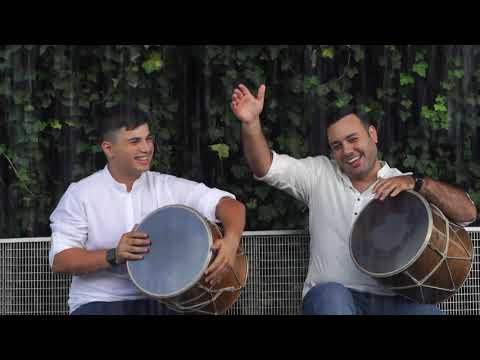 Арсен Абраамян и Владимир Райсян - Кочари (mix)