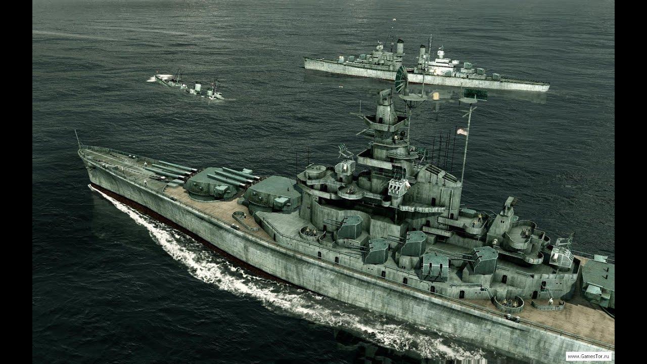 Скачать игру корабли симулятор через торрент