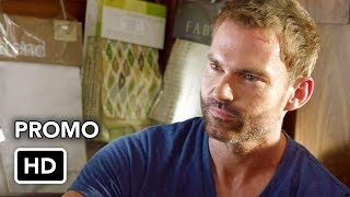 "Lethal Weapon Season 3 ""New Partner"" Promo (HD) Seann William Scott"