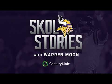 Skol Stories: Warren Moon