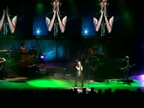 David Bowie - Station To Station (Wantagh - 04.06.2004)