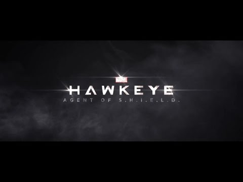 Hawkeye: Agent of S.H.I.E.L.D.