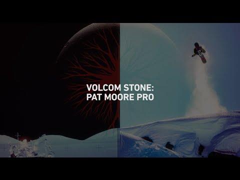 20162017 capita volcom stone pat moore pro youtube 20162017 capita volcom stone pat moore pro malvernweather Image collections