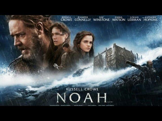 Noé Bárkája •|•