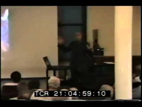 Les Robertson confirms molten metal in WTC - AE911Truth.org
