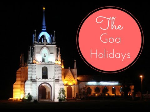 The Goa Holidays