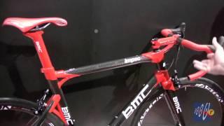 Interbike 2010 -  2011 BMC impec Road Bike