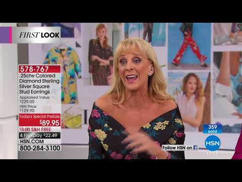 HSN | The List with Colleen Lopez 04.19.2018 - 10 PM