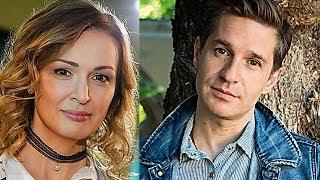 После 12-ти лет брака развелись актёры Анна Тараторкина и Александр Ратников