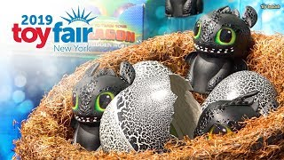 The MOST AMAZING TOYS at TOY FAIR 2019!