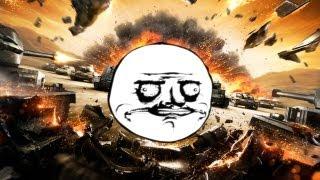 Танки как я захочу!(Игра World of tanks вдохновила меня на создание сего произведения. Видео содержит развлекательный характер. Наст..., 2012-06-05T19:03:14.000Z)